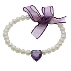 Girls Stretch Bracelet