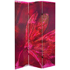 Oriental Furniture 6' Desire Room Divider