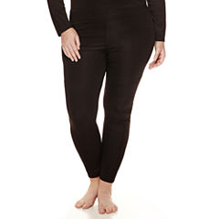 Cuddl Duds Thermal Pants-Plus