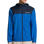 Columbia® Weather Drain Jacket