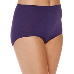 Jockey® Comfies Cotton Briefs Panties - 1360