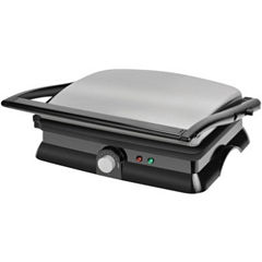 Kalorik Stainless Steel Panini Maker