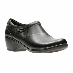 Clarks Channing Ann Womens Casual