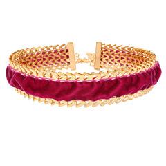 Boutique + Womens Choker Necklace