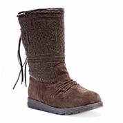 MUK LUKS® Women's Barbara Boots
