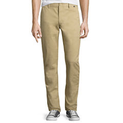 Vans® Slicked Chinos