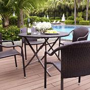 Palm Harbor 5-pc. Patio Dining Set