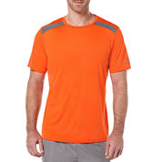 PGA TOUR® Short-Sleeve Colorblock Crewneck Tee