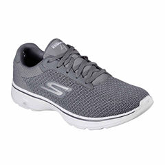 Skechers Go Walk 4 Noble Mens Sneakers