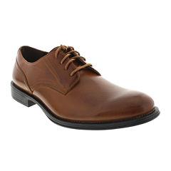 Deer Stags® Method Mens Leather Oxfords