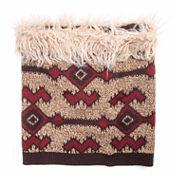 Muk Luks Tribal Hat