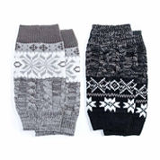 Muk Luks Boot Toppers