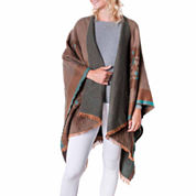 Muk Luks Cold Weather Wrap