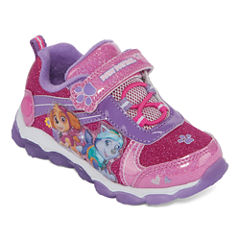 Nickelodeon Paw Patrol Girls Sneakers