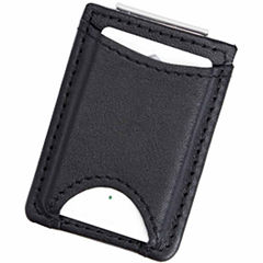 Royce Leather Bluetooth Moneyclip Wallet Tracker