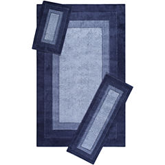 JCPenney Home™ McKenzie Washable 3-Pc. Rug Set