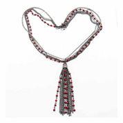 Vieste Rosa Chain Necklace