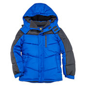 XersionTM Promo Puffer Jacket - Preschool Boys 4-7