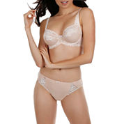 Paramour Madison Full-Coverage Bra or High-Cut Bikini Panties
