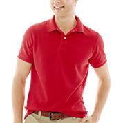 Lee® Uniform Piqué Polo