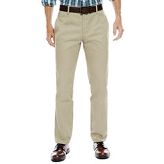 Lee® Slim-Fit Uniform Pants