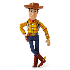 Disney Collection Woody Talking Action Figure