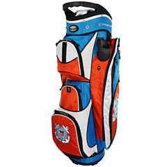 Hot-Z Cart Bag - Coast Guard