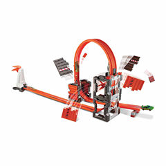 Hot Wheels Toy Playset