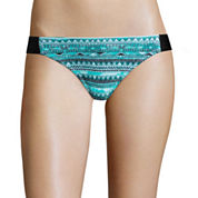 Arizona Mod Dream Hipster Swim Bottoms