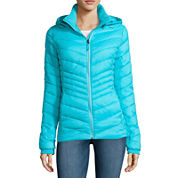 Xersion™ Packable Puffer Jacket - Tall