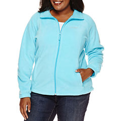 Columbia® Three Lakes™ Fleece Jacket - Plus
