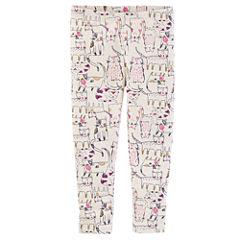 Oshkosh Knit Leggings - Toddler Girls