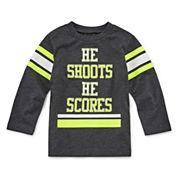 Okie Dokie Boys Graphic T-Shirt-Baby