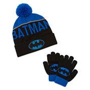 Boys Batman Cold Weather Set-Preschool