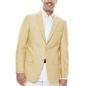 Stafford® Cotton Sport Coat - Classic Fit