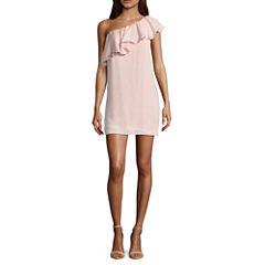 Kelly Renee Sleeveless Shift Dress