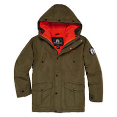 Weatherproof Boys Heavyweight 3-In-1 System Jacket-Big Kid