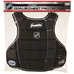 Franklin Sports NHL GCP 1150 Goalie Chest Protector: Junior OSFA