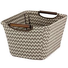 Household Essentials® Small Tapered Storage Bin