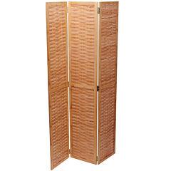 Household Essentials® Bamboo Screen