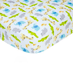 Carters - Sateen Crib Sheet