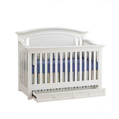 Suite Bebe Winchester Lifetime Crib