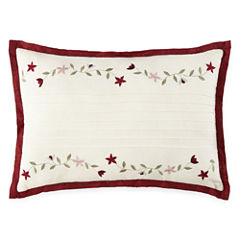 Home Expressions Hope Chest Oblong Decorative Pillow