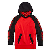Xersion Boys Hoodie-Big Kid