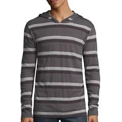 Vans® Turnside Long-Sleeve Knit Hoodie