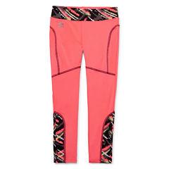 RBX Active Pants - Preschool Girls 4-6x