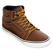 Vans® Sanction Mens Skate Shoes