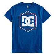 DC Shoes Co® Super DC Graphic Tee - Boys 8-20
