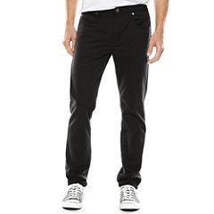 Dickies® Slim Tapered 5-Pocket Twill Pants