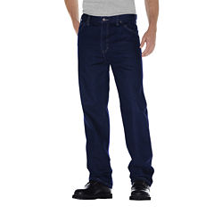Dickies® Relaxed-Fit Straight-Leg 5-Pocket Jeans